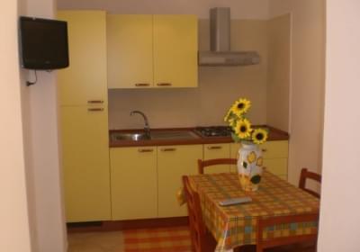 Casa Vacanze Mazzini